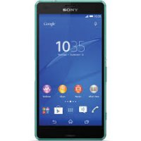 Sony Mobile Xperia Z3 Compact LTE D5803 Green
