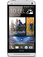 HTC One (GSM Un-locked) - Silver