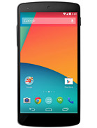 LG Nexus 5 (GSM Un-locked) - Black 32 GB