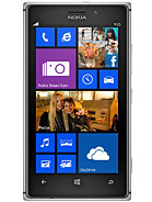 Nokia Lumia 925 (GSM Un-locked) - Black 16 GB