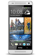 HTC One Mini (GSM Un-locked) - Silver 16 GB