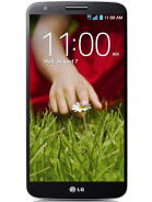 LG G2 (GSM/CDMA Un-locked) - Black 16 GB