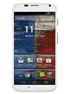 Motorola Moto X (GSM/CDMA Un-locked) - White 16 GB