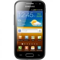 Samsung Galaxy Ace 2 (GSM Unlocked) I8160 - Black